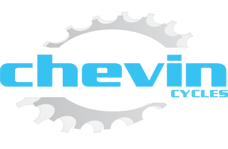 Chevin Cycles Logo